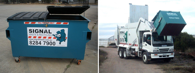 waste bin,rubbish bin,frontlift bin,waste truck,recycling truck