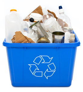 comingled recycling,resource recovery